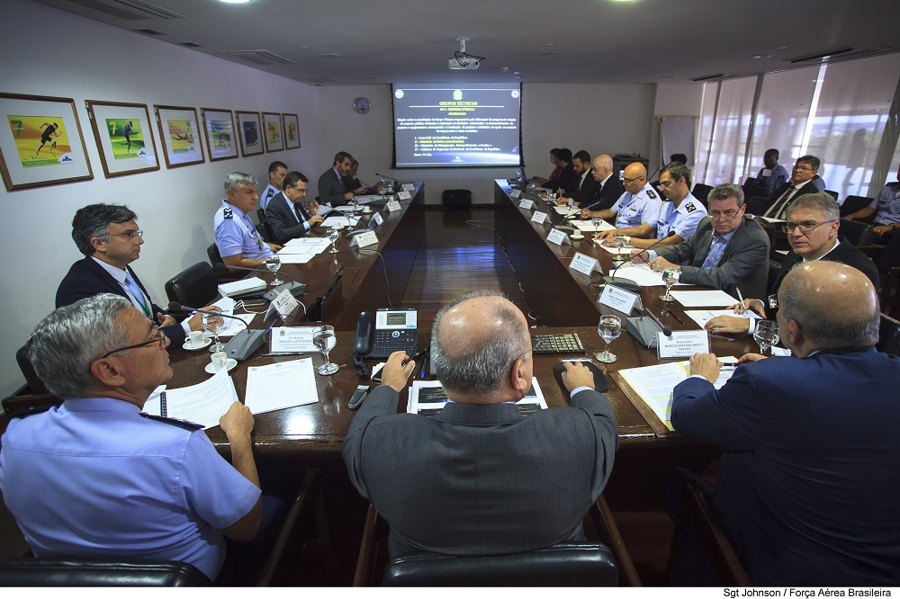 Brazil Launches Committee to Develop Space Program