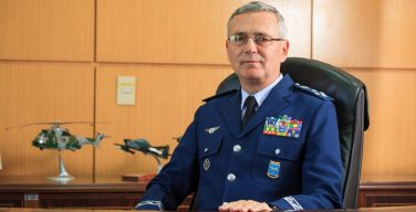 Restructured Brazilian Air Force Vies for a Successful Future