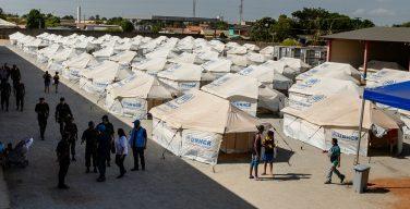 Brazil Extends Program Welcoming Venezuelan Migrants