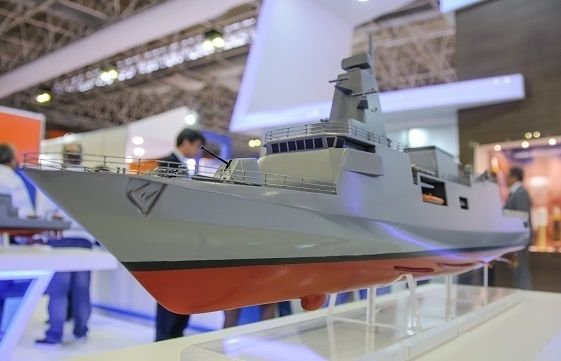 Brazilian Defense Introduces Novelties in LAAD, Defence & Security 2017