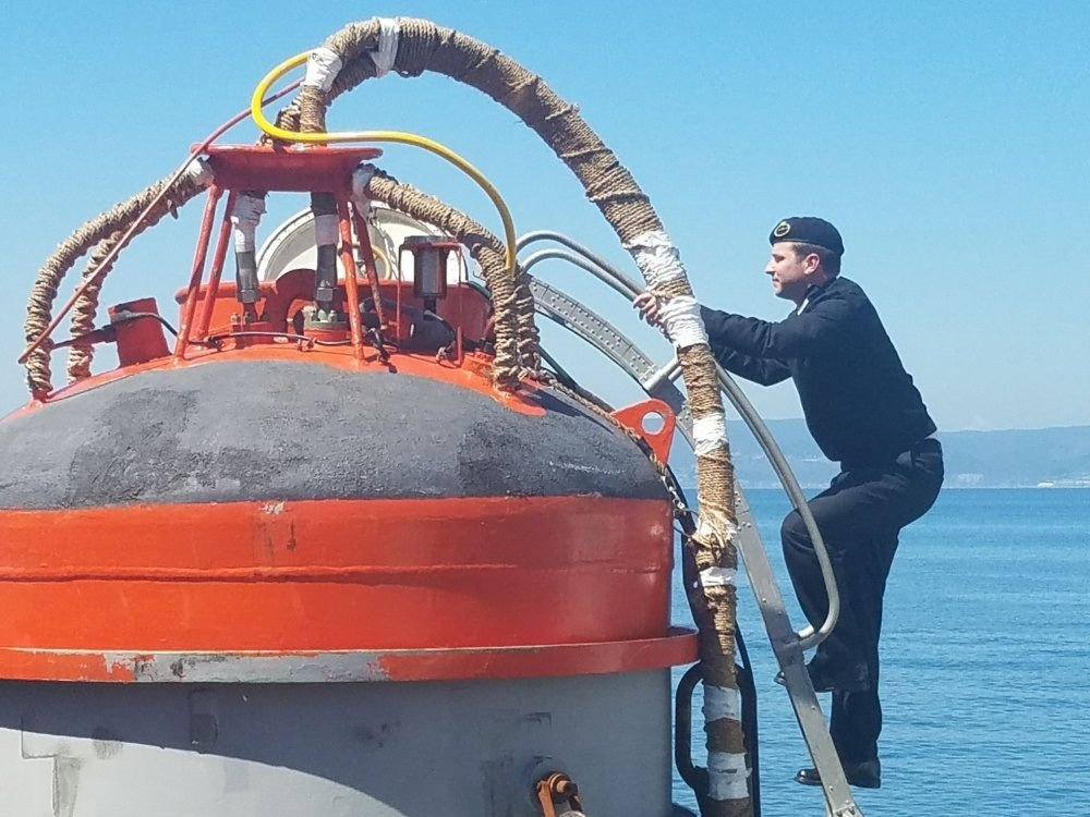 Undersea Rescue Command and Chilean Navy to Kick Off CHILEMAR VII