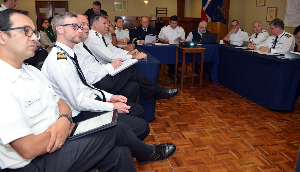 Multinational Naval Exercise Protects Maritime Trade