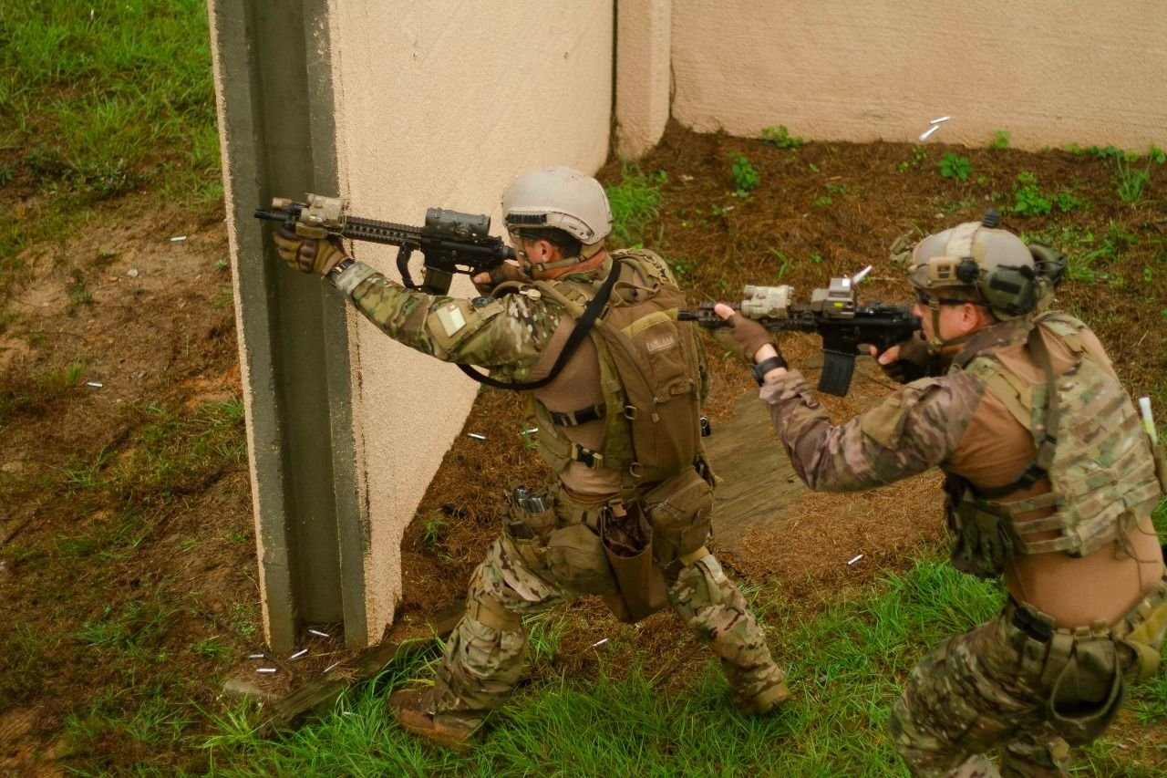 U.S. and Chilean Special Forces Poised for Regional Challenges
