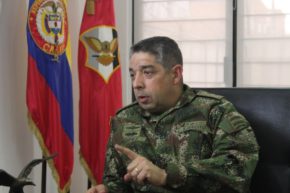 Comprehensive Action Strengthens in Post-Conflict Colombia