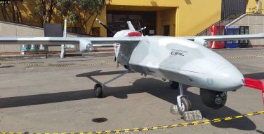 Colombian Armed Forces Focus on Cutting-Edge Post-Conflict Technology