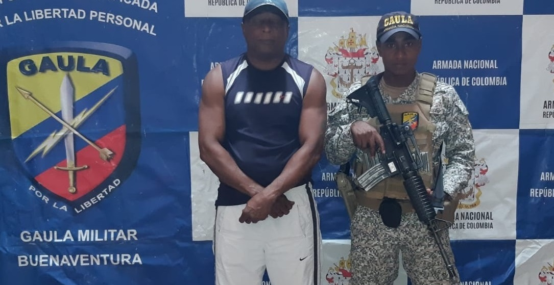 Colombia Captures US Wanted Individual