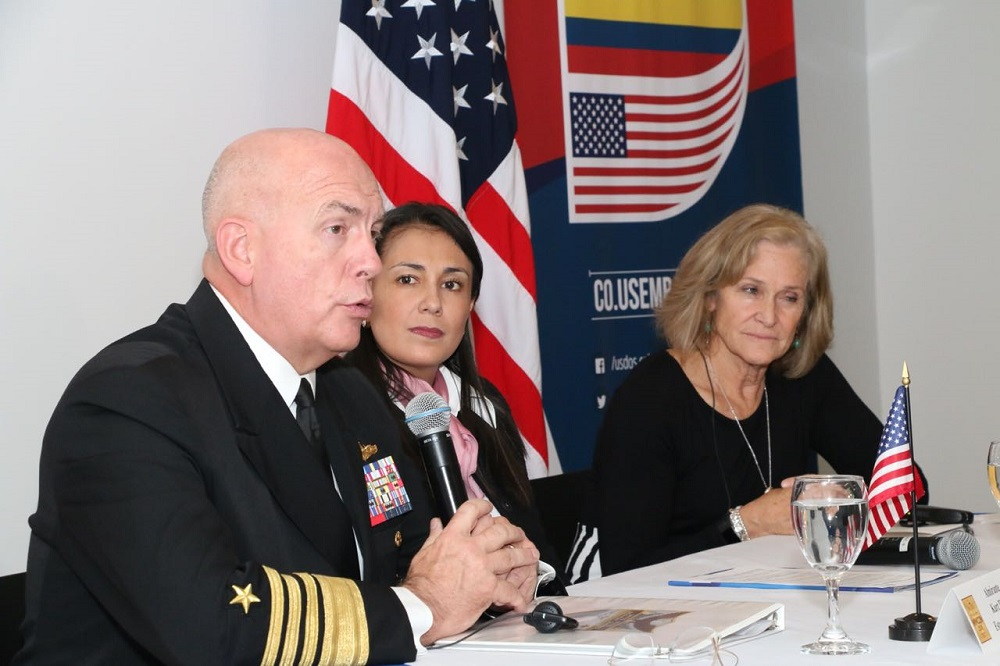 WIMCON 2018: Armed Forces Need More Women in all Branches