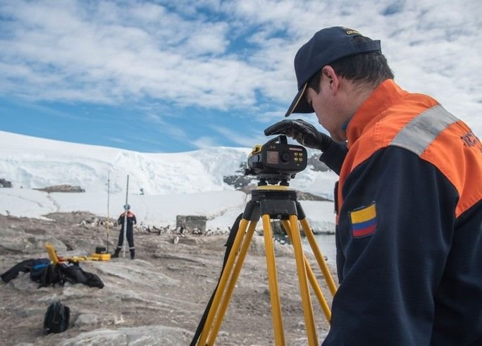 Colombia Concludes Third Scientific Expedition to the White Continent