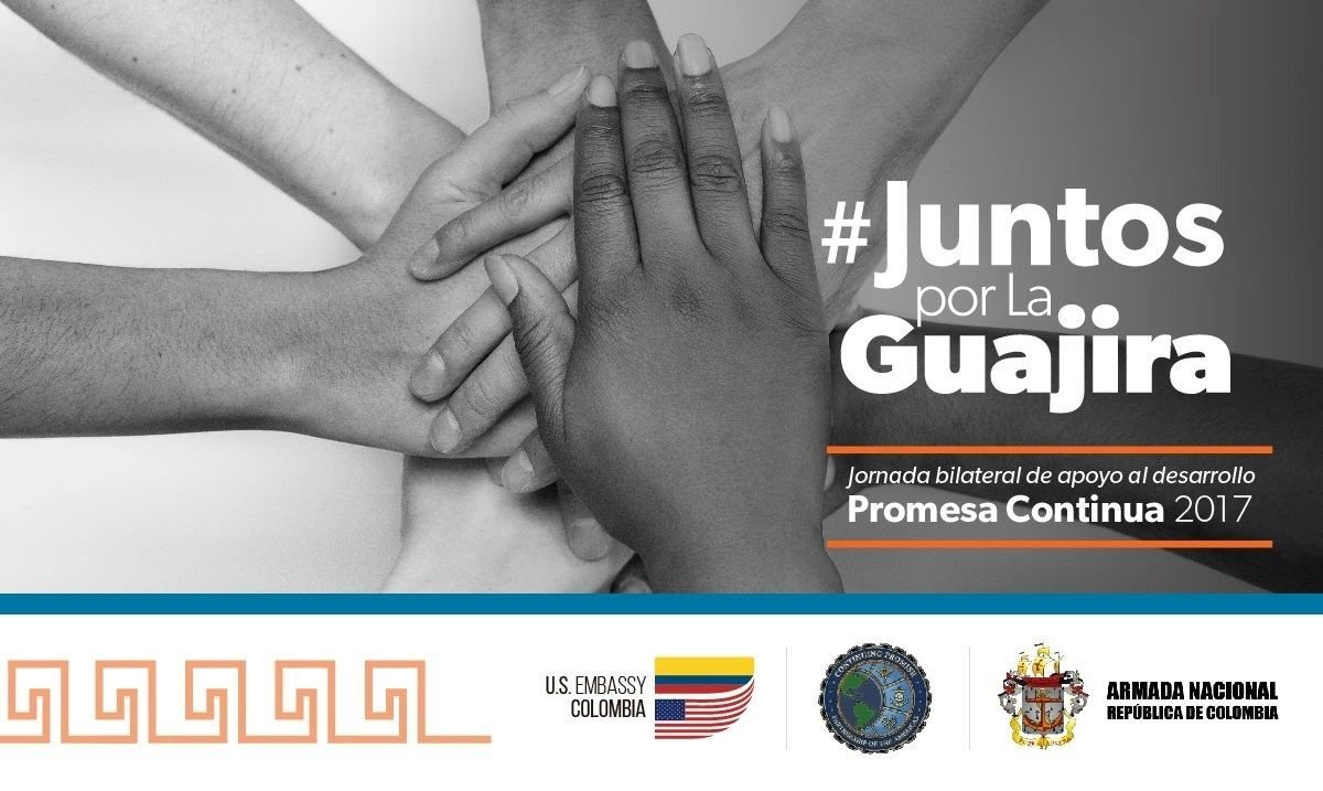Continuing Promise 2017, a Commitment to Partner Nations
