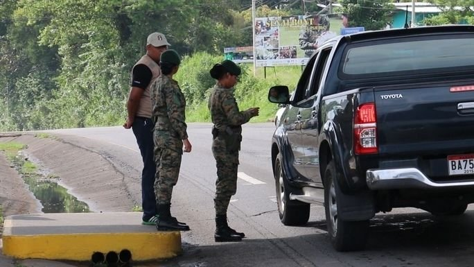 Panama and Costa Rica Fight Crime along Shared Border