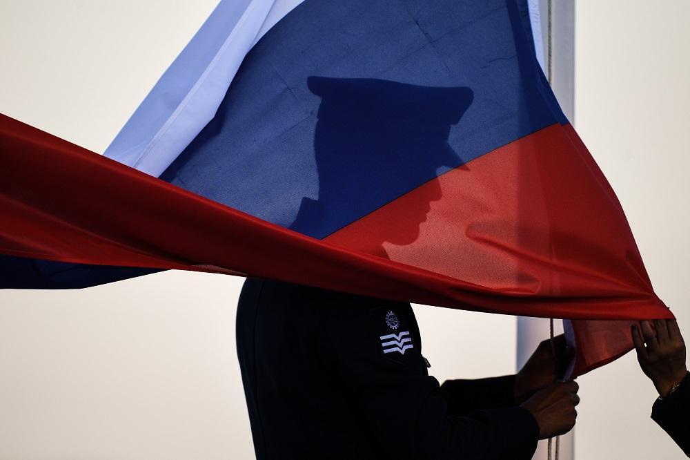 Virtual Russian Influence in Latin America