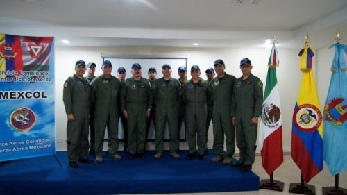 Colombia and Mexico Enhance Air Interdiction of Drug Trafficking