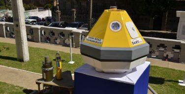Chile Prepared for Tsunamis