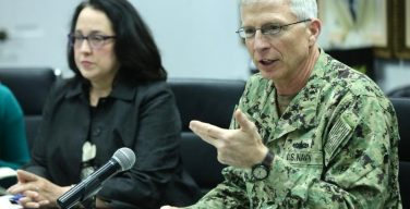 Partnerships in Hemisphere Important, SOUTHCOM Commander Says