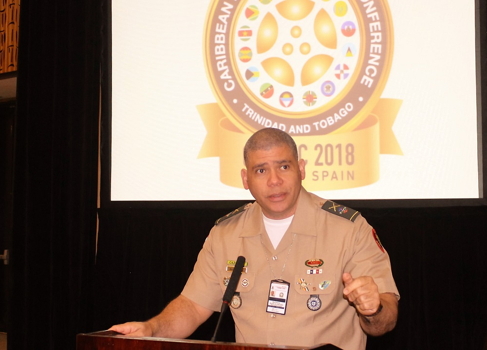 Dominican Republic Joins Regional Security Efforts