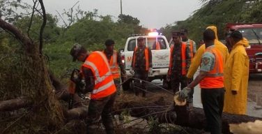Dominican Republic Organizes Emergency Mission to Assist Haiti