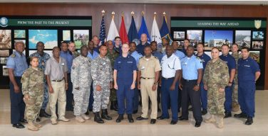 Caribbean Nations Prepare to Respond to Illicit Maritime Trafficking Threats