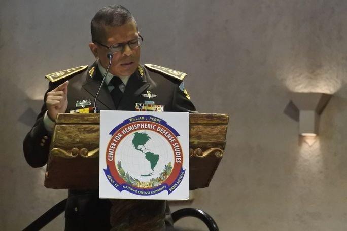 Guatemala Adopts New Military Vision