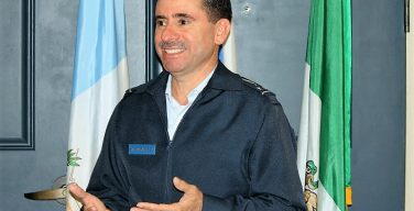 A New Era for the Guatemalan Air Force