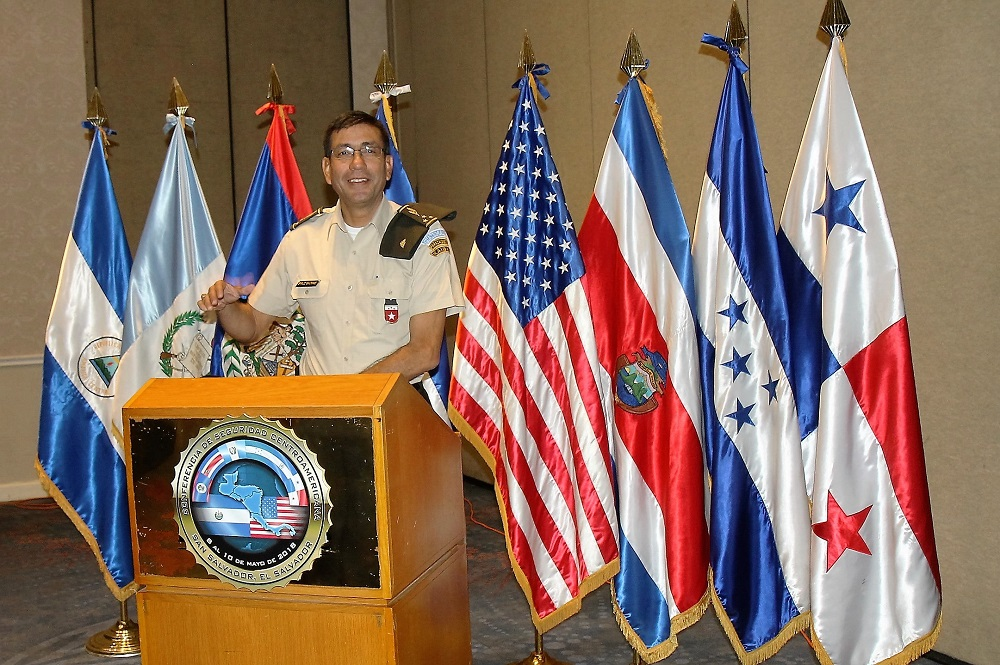 Guatemala Contributes to United Front against Organized Crime