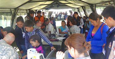 Guatemalan Army and SOUTHCOM Conclude Beyond the Horizon