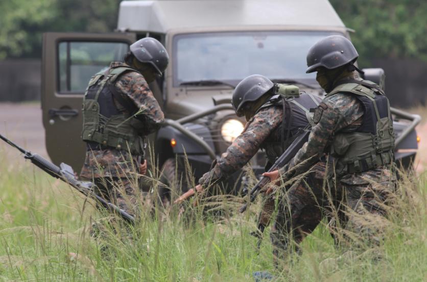 Guatemala Creates New Interagency Task Force