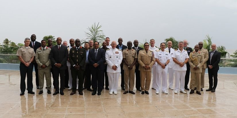 Caribbean Nations Join to Tackle Criminal Networks
