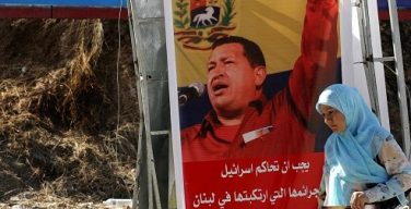 Hezbollah operating in Venezuela