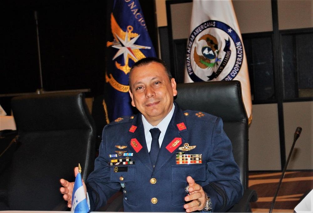 Honduran Air Force Contributes to Regional Security