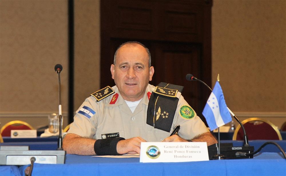 Honduras, Committed to Interoperability