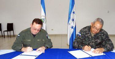 Honduras and Nicaragua Strengthen Military Security