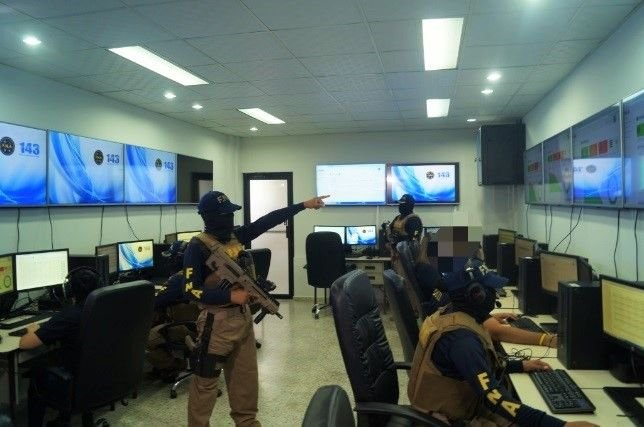 Honduras Steps Up Gang Member Arrests