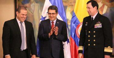 Honduras Bolsters Navy Fleet