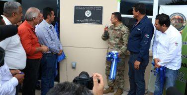 Honduras Increases Capacities for Natural Disasters