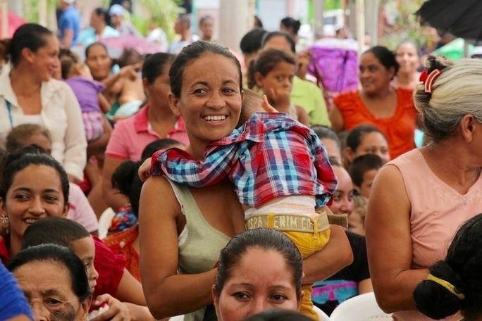 Honduras Opens Woman's City Service Centers