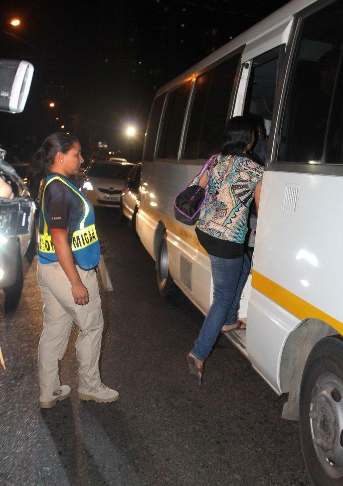 Panama Combats Human Trafficking
