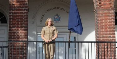 It's All About Freedom of Education at the Inter-American Defense College