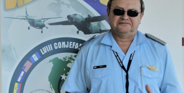 Argentine Air Force, Ready to Help and Cooperate
