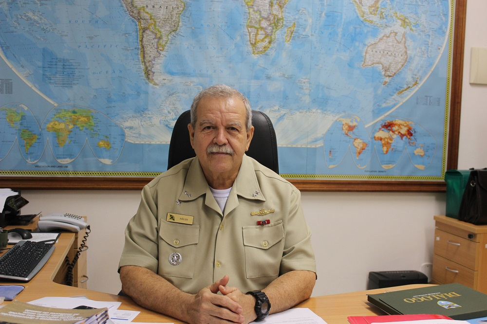 Brazilian and U.S. Marines Sign Cooperation Agreement