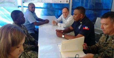 Hurricane Matthew: SOUTHCOM's Relief Efforts in Haiti
