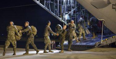 SOUTHCOM Deploys Relief Mission to Haiti