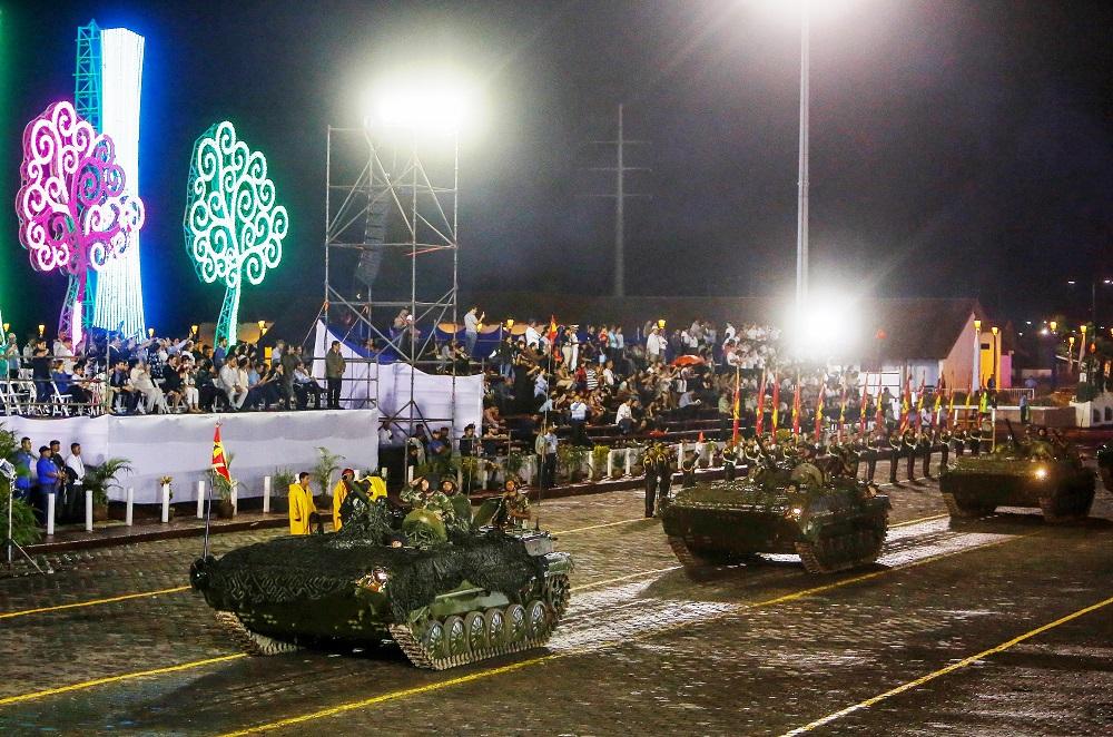 Nicaraguan Crisis Favors Russian Military Interests