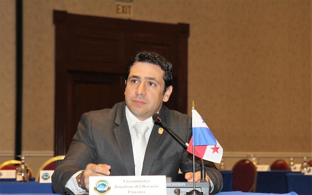 Panamá se blinda contra el crimen organizado