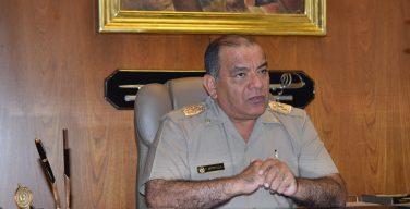 Peruvian Army: Ready to Take on New Threats