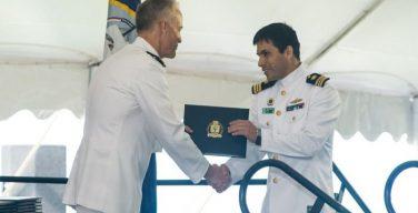 U.S., Peruvian Navies Agree to Boost Institutional Exchange