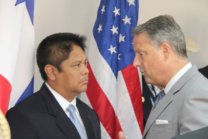 Panama and the U.S. Establish Common Strategy against Transnational Threats