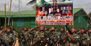 Peru Bolsters Strategy Against Narco-Terrorist Alliance in Coca-growing Areas