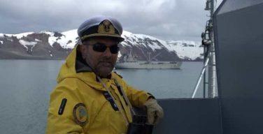 Antarctica, An Example of International Brotherhood