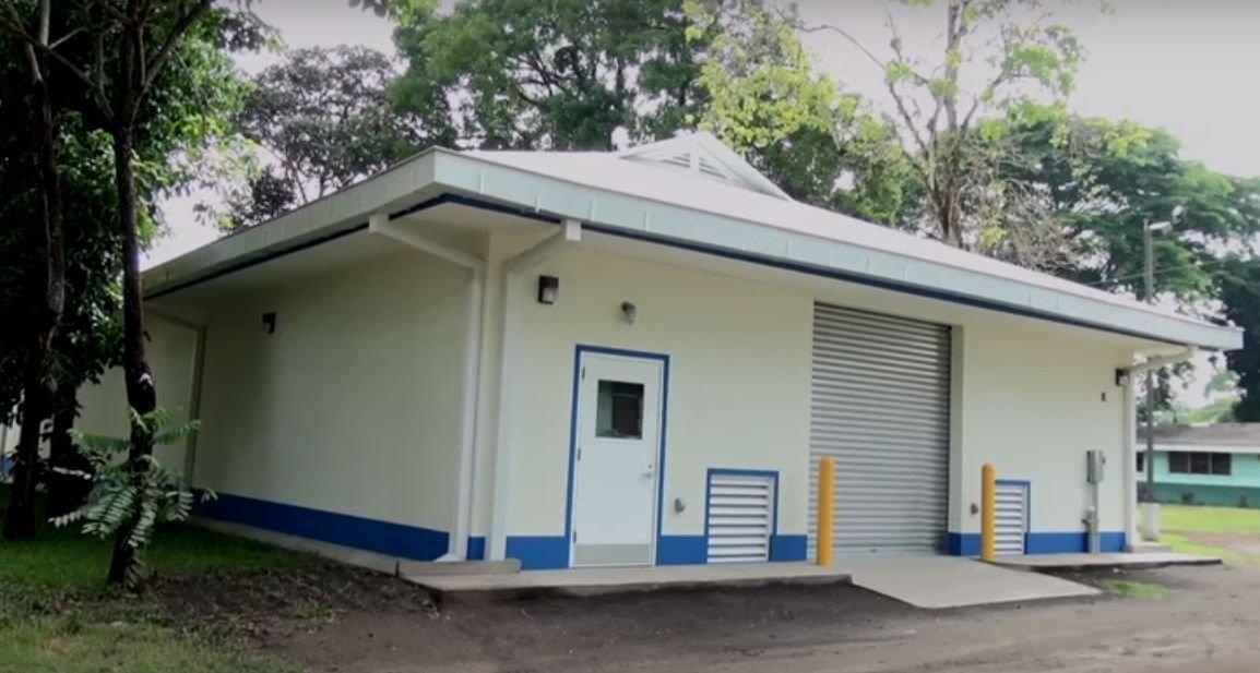 El Salvador Expands its Training Center for U.N. Peace Missions