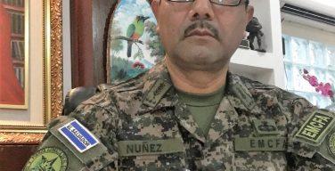 El Salvador Promotes Importance of Interagency Coordination